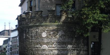 Köln, die alte Römerstadt: Erfahrene Stadtkenner zeigen viele Überbleibsel aus der Römerzeit. | By: Leben im Rheinland