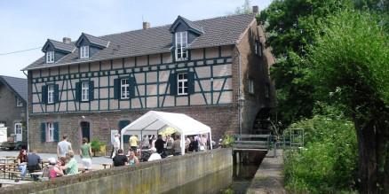 Gymnicher Mühle