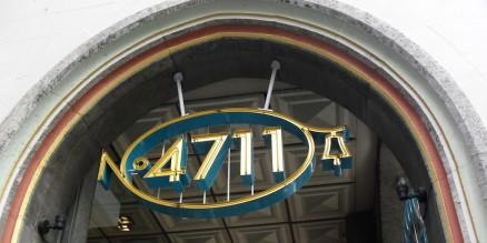 4711 in der Glockengasse
