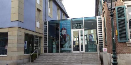 Hetjens-Museum Düsseldorf Keramik