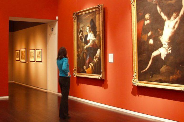 Kunst im Wallraf-Richartz-Museum