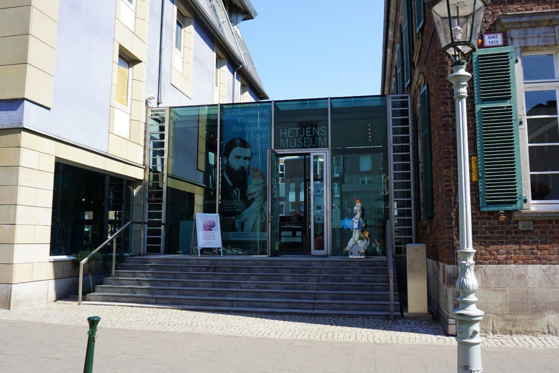 Hetjens-Museum Düsseldorf